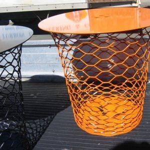 Expanded Basket