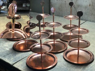 High Tea - All Copper